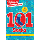 101 Socks - Hidden Pictures