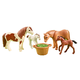 Ponies with Foals (Country - #6534)