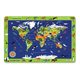 World Animals Seek & Find Placemat (Eat & Learn Placemats)