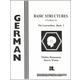German Basic Structures 3 Book Only