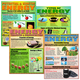 Energy Teaching Poster Set