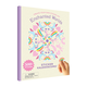 Sticker Kaleidoscope Book - Enchanted Worlds