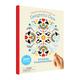 Sticker Kaleidoscope Book - Delightful Days