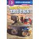 Heavy-Duty Trucks (Step into Reading Level 3)