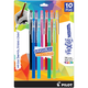 Frixion Ball Color Sticks (10 pack)