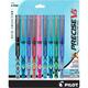 Precise V5 Deco Extra Fine Pens (assorted 9 pack)