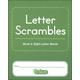 Letter Scrambles 2 Journal