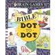 Bible Dot to Dot (Brain Games)