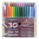 Washable Markers - 30 count (Fine Point)