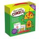 First Little Comics Levels C & D (Parent Pack)