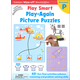 Play Smart Play-Again Picture Puzzles