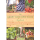 Grow Your Own Food Handbook: Back-to-Basics Guide to Planting, Growing, and Harvesting  Fruits and Vegetables