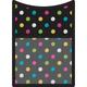 Magnetic Storage Pockets - Chalkboard Brights
