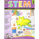 STEM: Engaging Hands-On Challenges Using Everyday Materials - Grade 2