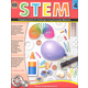 STEM: Engaging Hands-On Challenges Using Everyday Materials - Grade 4