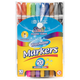 2 in 1 Double-Sided Washable Markers (set/10)