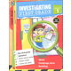 Investigating First Grade Workbook