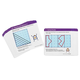 Geoboard Activity Cards - 20 2-sided cards (featuring