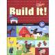 Build It! Farm Animals