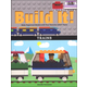 Build It! Trains: Make Supercool Models with Your Favorite LEGO Parts