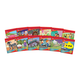Decodable Readers: Fiction Phase 6 Spelling (set of 12)