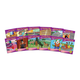 Decodable Readers: Fiction Phase 5 Vowel Sound (set of 12)
