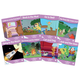 Fantail Readers Lilac Fiction set of 8