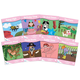 Fantail Readers Pink Fiction set of 8