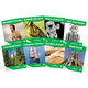Fantail Readers Green Non-Fiction set of 8