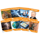 Fantail Readers: Non-Fiction - Orange (set of 8) Reading Level 15-16, Guided Reading Level H-J