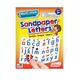 Multi-Stick Alphabet Sandpaper Letters & Board
