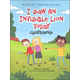 I Saw Invisible Lion Today:Quatrains(PtryAdv)