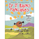 If It Rains Pancakes: Haiku and Lantern Poems (Poetry Adventures)