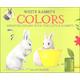 White Rabbit's Colors