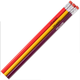 Tri-Me Triangular Pencil (dozen)