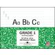 Grade One Ruled Filler Paper Ream Pack