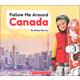 Follow Me Around Canada