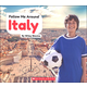 Follow Me Around Italy