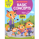 Basic Concepts (Little Skill Seekers)