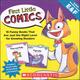 First Little Comics: Levels E & F