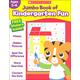Jumbo Book of Kindergarten Fun