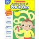 Jumbo Book of PreK Fun