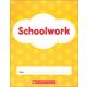 Schoolwork Folder