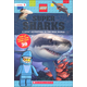 Super Sharks: LEGO Adventure in the Real World