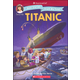 Titanic (American Girl: Real Stories From My Time)