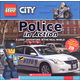 Police in Action: LEGO Adventure in the Real World