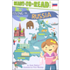 Living in... Russia (Ready-to-Read Level 2)