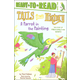 Parrot in the Painting: Tails From History (Ready-to-Read Level 2)