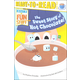 Sweet Story of Hot Chocolate: History of Fun Stuff (Ready-to-Read Level 3)
