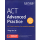 ACT Advanced Practice: Prep for 36